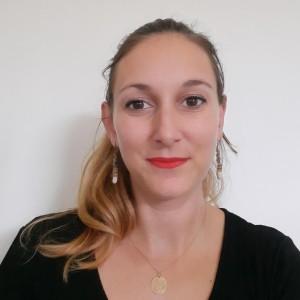 Pauline Bouveau