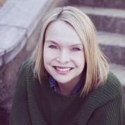 Nicole Siegfried, Ph.D, CEDS - Castlewood