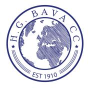 Photo of H.G. BAVA
