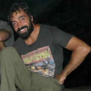 Alfonso Rovira