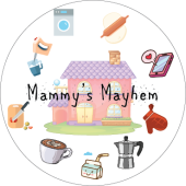Mammy @ mammy's mayhem headquaters