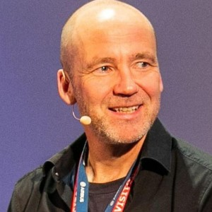 Peter Schottes