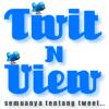 Twit N View