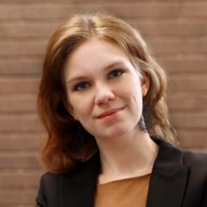 Vanessa Kurz