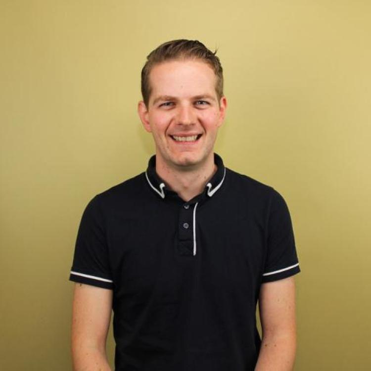 Jesse Wieleman