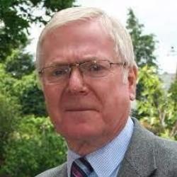 Ian Shires