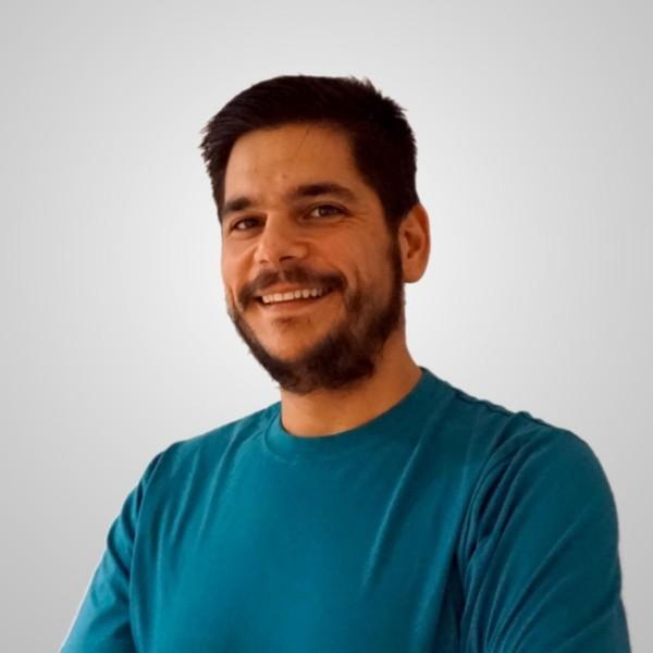 Jesús Daniel Jiménez Avatar