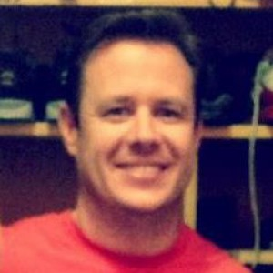 Darren Coughlan