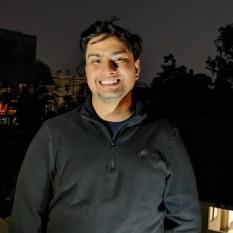 avatar for Ashish Kumar Satwalia