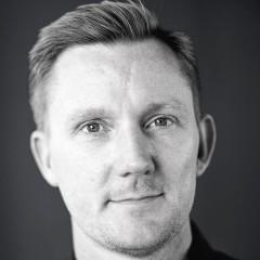 Rasmus Barud Thomsen