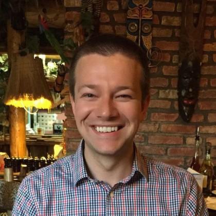 Nathan Hurst