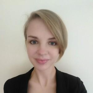 Agnieszka Pietroń