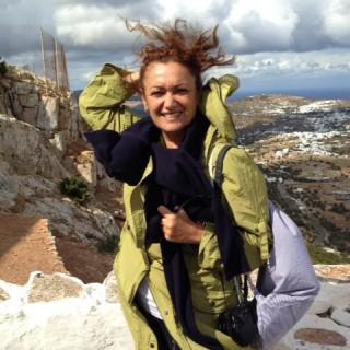 Lisa Samloglou
