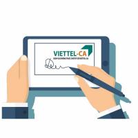 Avatar of Chữ Ký Số Viettel