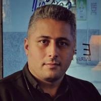 Saman Zahedi