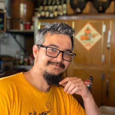 Avatar of Christian López Espínola, a Symfony contributor