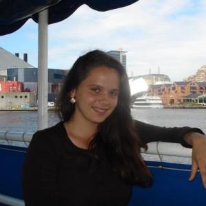 Profile picture for Marisa Bojiuc