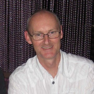 Profile picture for Paul Hellard