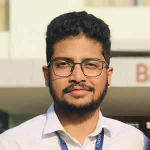 Siddharth Dutta