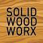 Brian - @SolidWoodWorx