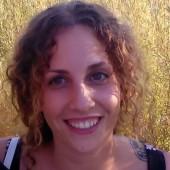 Claudia Brihuega Ortiz