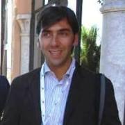 Photo of Nicola Capuzzo