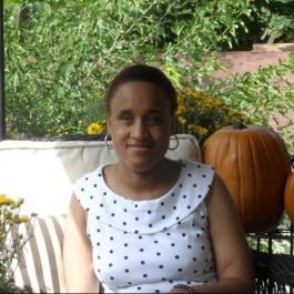 avatar for Melissa Green