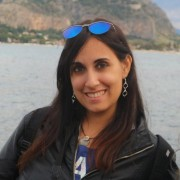 avatar for Cristina Cumbo