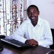 Antony Karomo
