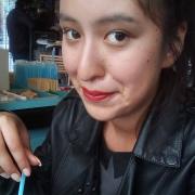 Ariatna Gamez Soto