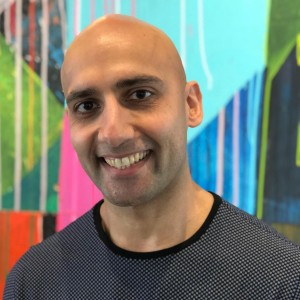 Bassam Zahid, MD