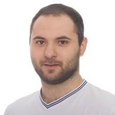 Avatar for burkov from gravatar.com