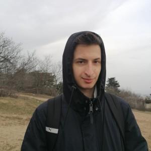 Kasza János