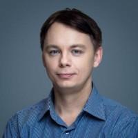Avatar of Oleksandr Chebernin