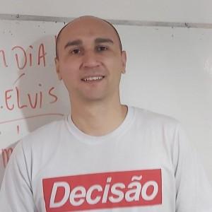 Elvis Vieira