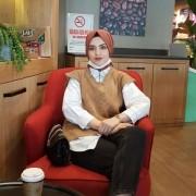 Diyetisyen Esma Emre fotoğrafı