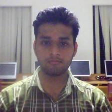 Avatar for varadharajan from gravatar.com