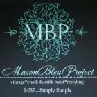 Mason Bleu Project