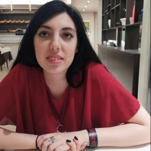 Giorgia Saleri