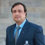 Praveen Agarwal