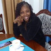 Mercy Kambura