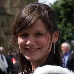 Rebecca Smethurst