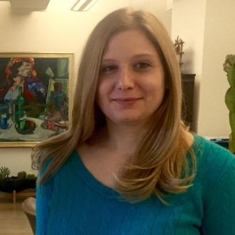 Jeanine Skowronski Gravatar