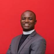 Rev. Dr. Solomon Nortey, DipBMA, BA, MA, DMin
