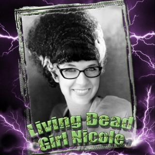 Living Dead Girl Nicole