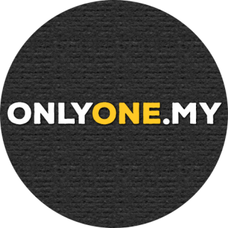 OnlyOneMY | Trophy Malaysia Supplier
