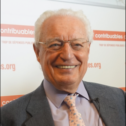 avatar for Charles Gave