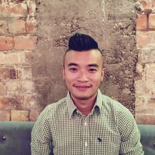 Joe Lim