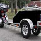 Photo of MotorcycleRack