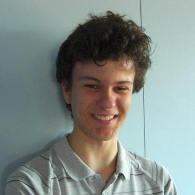 Avatar of Graham Campbell, a Symfony contributor